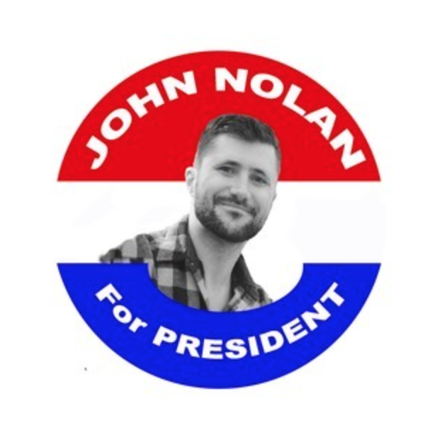 John Nolan_PledgeMusic