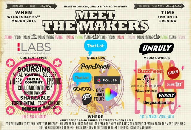 MEET THE MAKERS INVITE 5 0