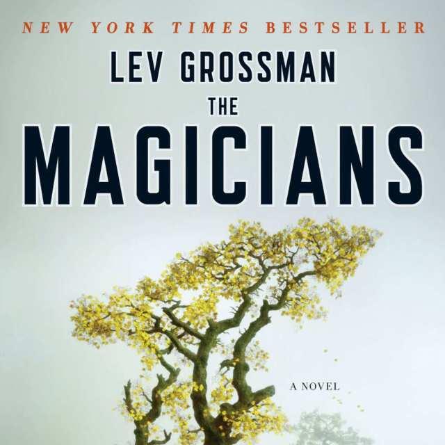 L.Grossman_Magicians