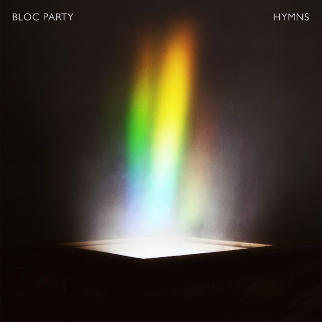 Bloc Party_Hymns