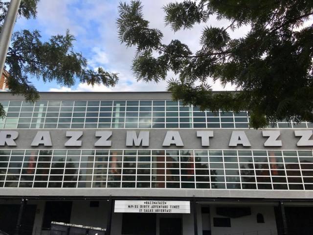 Razzmatazz_Front