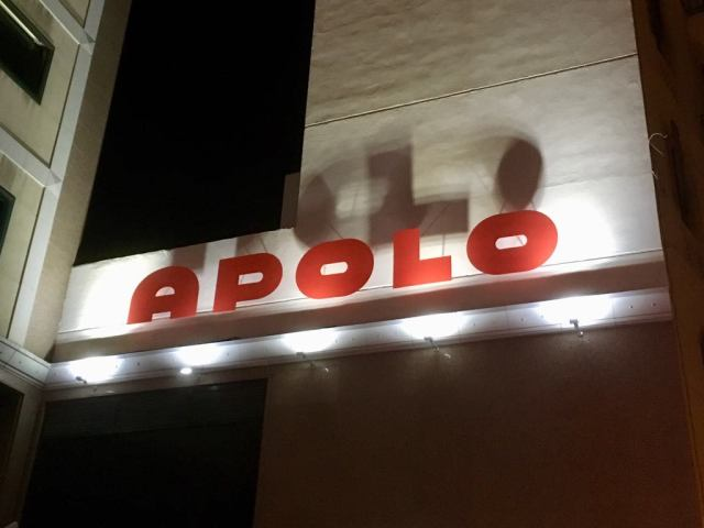 SalaApolo