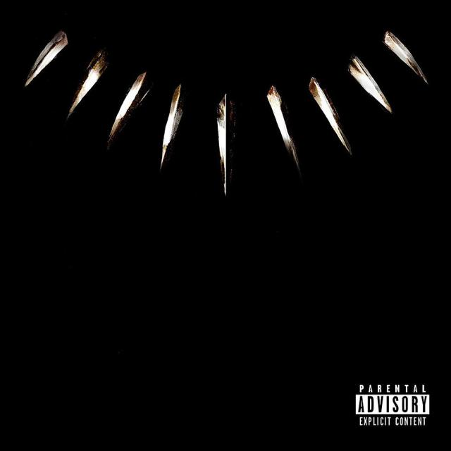 Black Panther_The Album