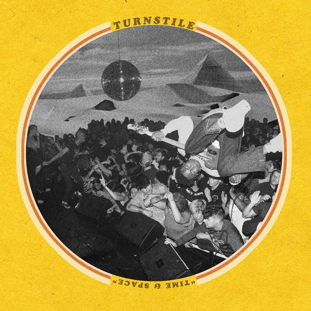Turnstile_TimeSpace