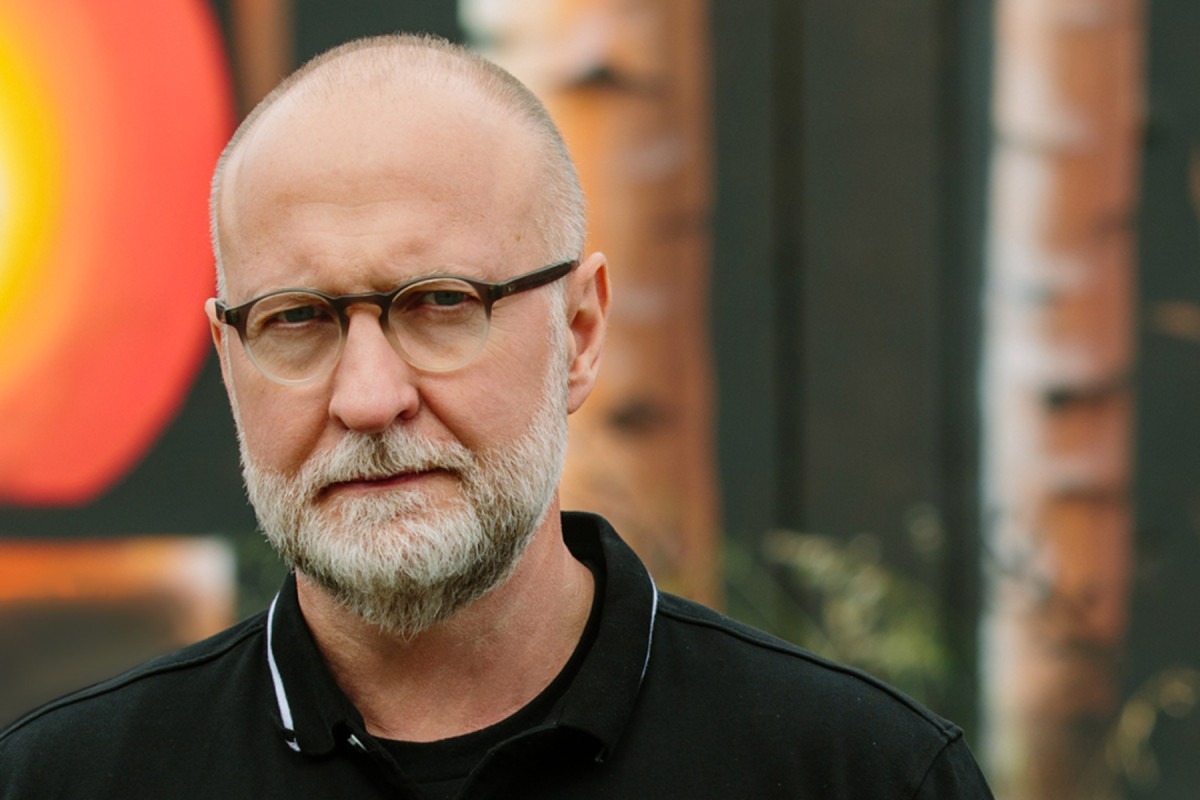 Bob Mould_Portrait