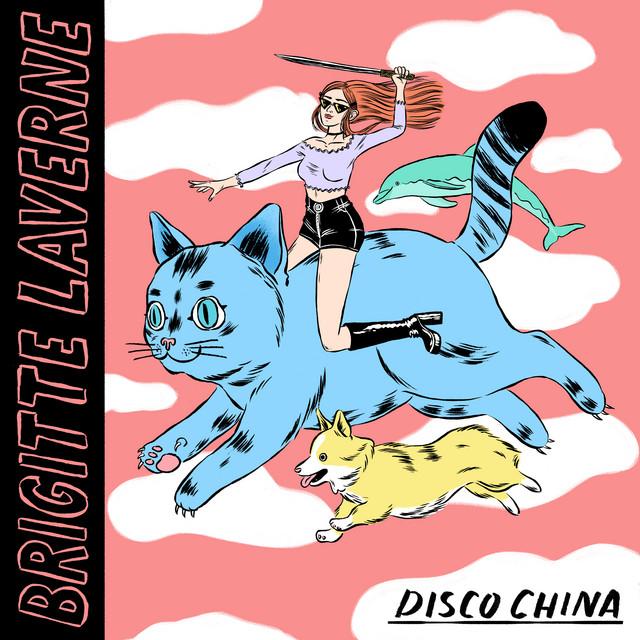 Disco China_BL